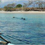 Gili Bidara Island