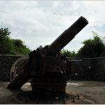 Meriam Jepang