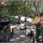 Batu Bolong Temple