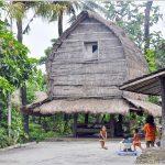 Sasak Ende Village