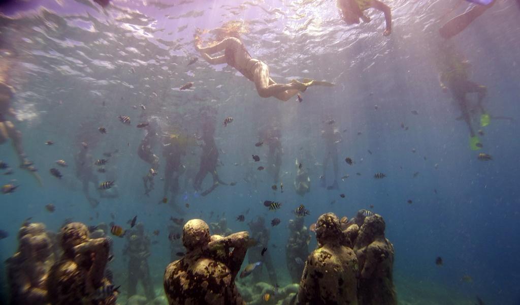 gili Snorkeling tour002