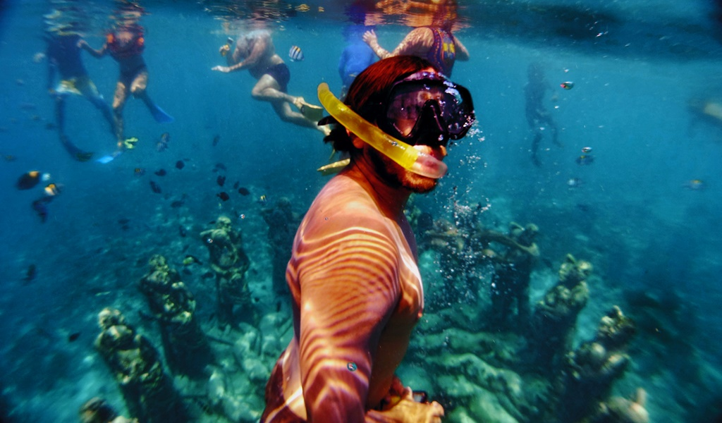 gili Snorkeling tour007